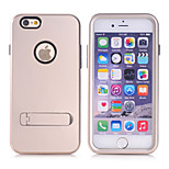 Specially Designed Hard Back Cover Case for iPhone 6 Plus