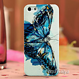 Color Drawing  Fashion Style Protection Shell for iPhone5/5s  Maiya-P597