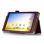Folio PU Leather Stand Card Case Cover For Huawei MediaPad M1 Tablet