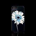 aztec Mandala Blumenmuster Abdeckung für iPhone 4 Fall / iphone 4s Fall