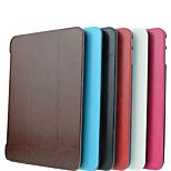 yksivärinen laadukkaita PU nahka koko kehon stand kotelo Tablet T530 10,1 tuuman (eri värejä)