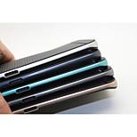 PC 범퍼 도트 그림이 삼성 갤럭시 S6 에지 사건을 다시 TPU (모듬 색상)