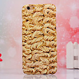 Chowhound Essential Instant Noodles Pattern iPhone 5/5S