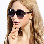 Women 's Polarized 100% UV400 Oversized Sunglasses