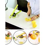 Stainless Steel Orange Apple Lemon Beverage Hand Juicer