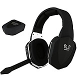 FM/4.0 Bluetooth Wireless Stereo Universal Gaming Headphones for Xbox one/PS4/PS3