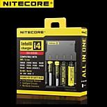 New Nitecore Battery Charger Universal Charger Nitecore I4 Charger