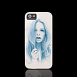 Schönheit Muster harte Abdeckung für iphone 5 Fall für iphone 5 s