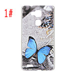 Painted PC Phone Case for Huawei Mate 7