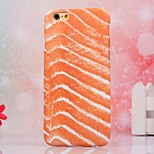 Chowhound Essential Salmon Pattern  iPhone 5/5S