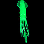 105mm 8g Luminous Squid Soft Bait Fishing Bait