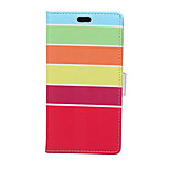 Colourful Pattern Full Body Case for Asus Zenfone 2(5.5)
