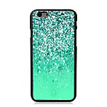 Green Sand Design Hard Case for iPhone 5C