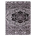 Ace Just Picture PU Leather Full Body TPU Case with Card Holder for Ipad 2 Ipad 3 Ipad 4