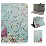 High Quality PU Leather with Stand Case for 7 Inch and 8 Inch Universal Tablet