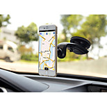 LENTION Colorful Series Magnetic Car Mount Holder Dashboard Windshield for iPhone 5 5S 6 Plus Samsung GPS
