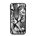 Two Tiger Design Hard Case for iPhone 5C