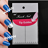60PCS Professional Making Pattern Nail Art Tool (2x30PCS)17#