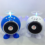 Fighter Aircraft Model of Mini Stereo Speaker Good Gift for Kids(Support IF Card)