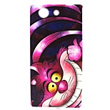 Dude Pattern TPU Soft Case for Sony Xperia Z3 Mini