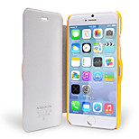 IVSO Super Fresh High Quality Cover Case for iPhone 6 Plus 5.5 inch phone (Yellow)