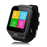 ZGPAX S29 Smart Watch Bluetooth 3.0/Media Control/Message Control/Camera Control/Sleep Tracker/Pedometer)  EU Adapter