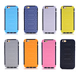 Gear Lines Europe And The United States Pc/Tpc MobilePhone Cases Two-  for iphone 6 All Sorts Of Color