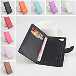 Protective PU Leather Magnetic Vertical Flip Case for Elephone G1(Assorted Colors)