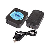 Mini Car Tracking System Car GPS Personal Tracker LBS + GPRS