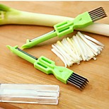 2in1 Multi-functional Kitchen Accessories Vegetable Cutter Slicer Peelers Magic Shredded Onion Knife