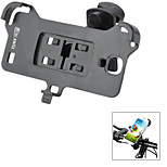 Mini smile™ Plastic Bicycle Mount Holder for Samsung Galaxy S4 / i9500