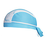 WEST BIKING® Unisex Outdoor Ultrabreathable Kerchief Blue Fresh Polyester Pirate Kerchief Cycling Accessories