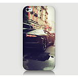 Have A Type of Car Pattern Case Back Cover for Phone4/4S Case