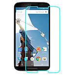 Toughened Glass Screen Saver  fo LG Nexus 6