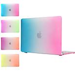 Rainbow Design PC Full Body Case for Macbook Retina 12(Assorted Color)