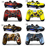 Designer Skin Sticker for PS4 Playstation 4 Dualshock Controller Decal