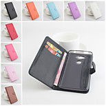 Flip Leather Magnetic Protective Case For Acer E600(Assorted Colors)