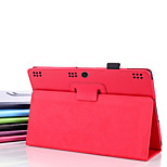 Top Selling Leather Folding Folio Full Body Stand Case for Lenovo Tab 2 A10-70 (Assorted Colors)