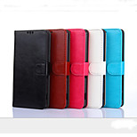 Oil Side Frame Section Card Bracket Shell Phone Holster for Sony Z4(Assorted Color)