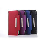 Hand Strap Matte Leather Belt Standoff for IPhone 6(Assorted Colors)