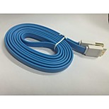 USB 3.0 Type-A Male to Micro-B Male Data Cable for Hard Disk  (1.5m)