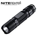 Nitefighter T1A 107 Lumen Aluminium Alloy LED Flashlight EDC Torch