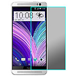 Toughened Glass Screen Saver  for HTC M8