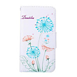 Windmill  Pattern PU Leather Phone Case For Samsung  Galaxy A3