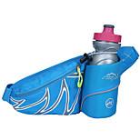 Bolsa de cinturón Secado Rápido / Cremallera a prueba de agua / Compacto / MultifuncionalAcampada y Senderismo / Pesca / Escalar /