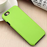 PC and TPU Combo Sticks Phone Case for iPhone 6 (Assorted Colors)