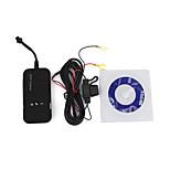 TK110 temps réel gsm dispositif de suivi bande véhicule tracker GPS de voiture de quad / GPRS / GPS