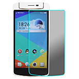 Toughened Glass Screen Saver  for OPPO N1
