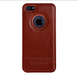 4.7 Inch Luxury PU Leather Case Back Cover for iPhone 6(Assorted Colors)