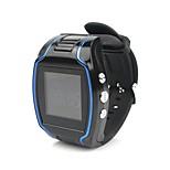 surveillance de la sécurité sos gps tracker gsm gprs surveillance tk109 sport de sécurité de la montre de 1,5